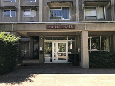 Finley Hall