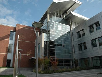 Kelley Engineering Center