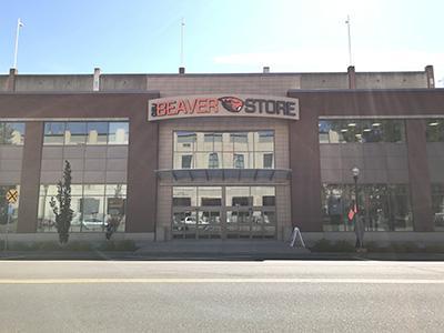 OSU Beaver Store