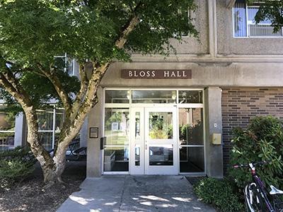 Bloss Hall