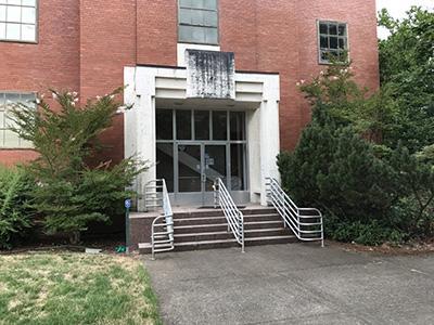 Gleeson Hall