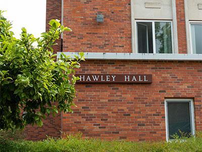 Hawley Hall