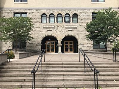 Kearney Hall