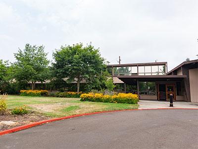 Oak Creek Building