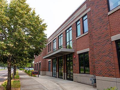 Samaritan Athletic Sports Medicine Center
