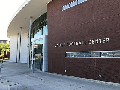Valley Football Center